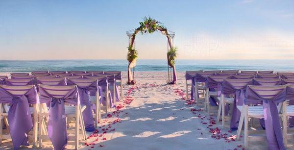 Beachy Wedding   Time for the Holidays   Beach Wedding   Pinterest ...