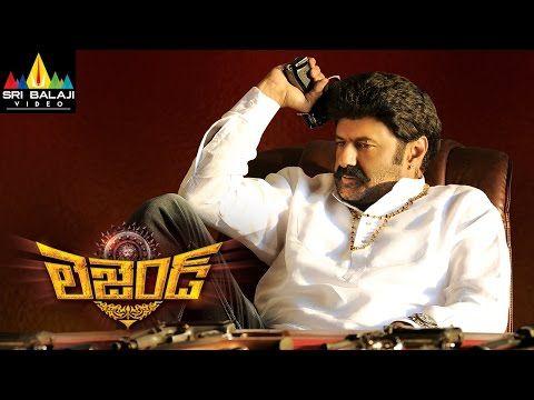 Legend | Telugu Latest Full Movies | Balakrishna, Jagapathi Babu | Sri Balaji Video - (More info on: https://1-W-W.COM/lottery/legend-telugu-latest-full-movies-balakrishna-jagapathi-babu-sri-balaji-video/)