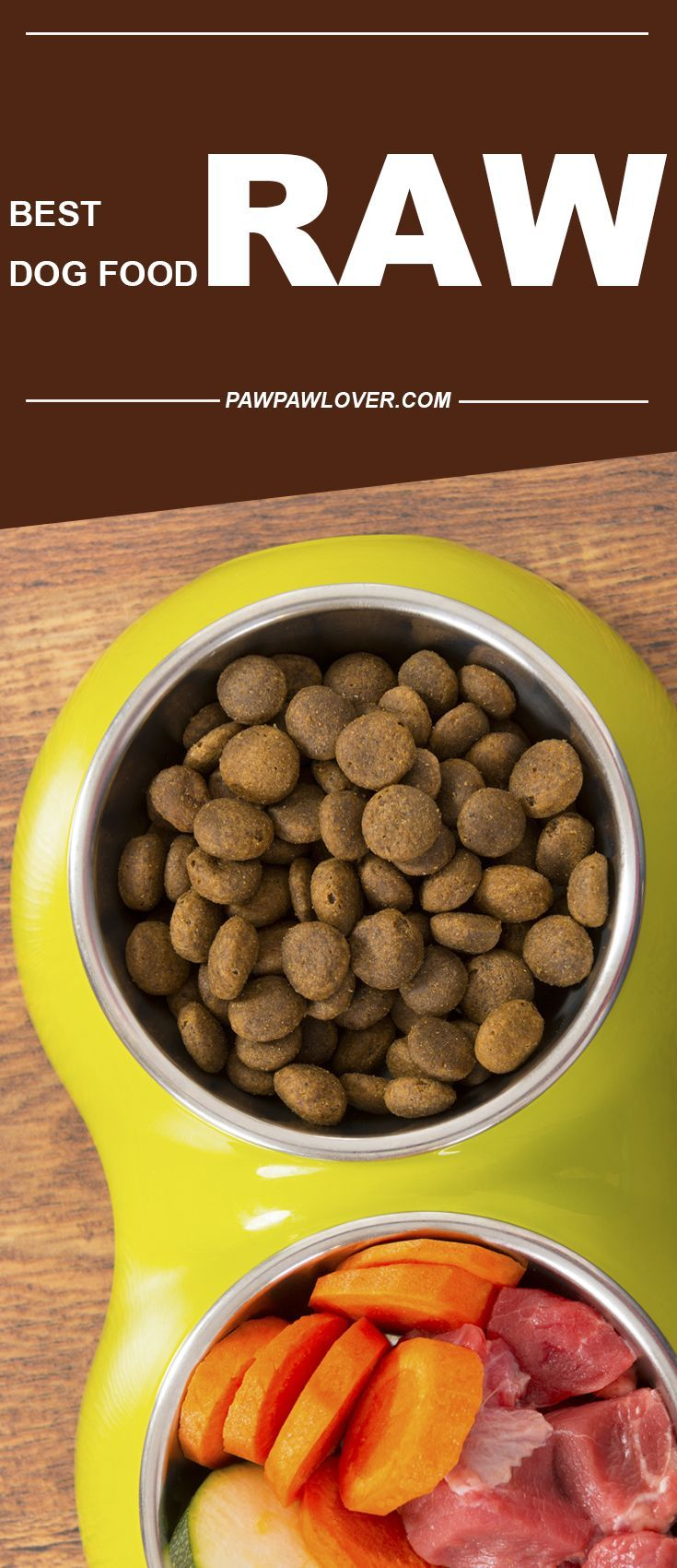 Best Raw Dog Food 2018 Top 5 Choices Anything Animals Board