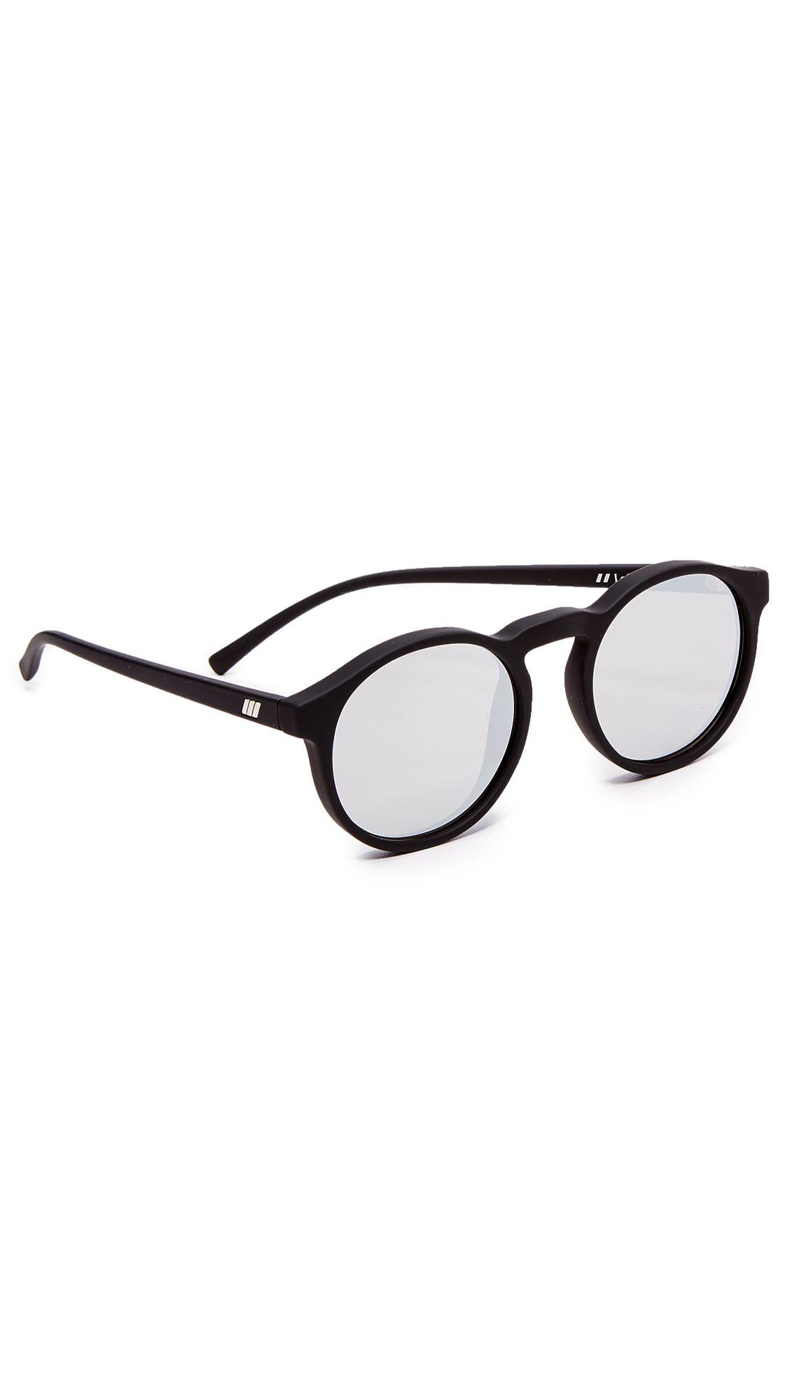 e157455449 LE SPECS Cubanos Sunglasses.  lespecs  sunglasses