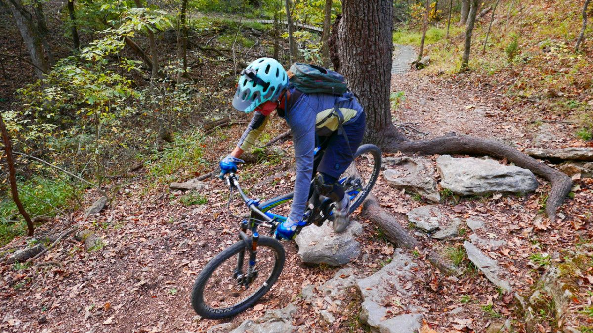 Top 10 Best Mountain Bike Destinations East Of The Rockies Best