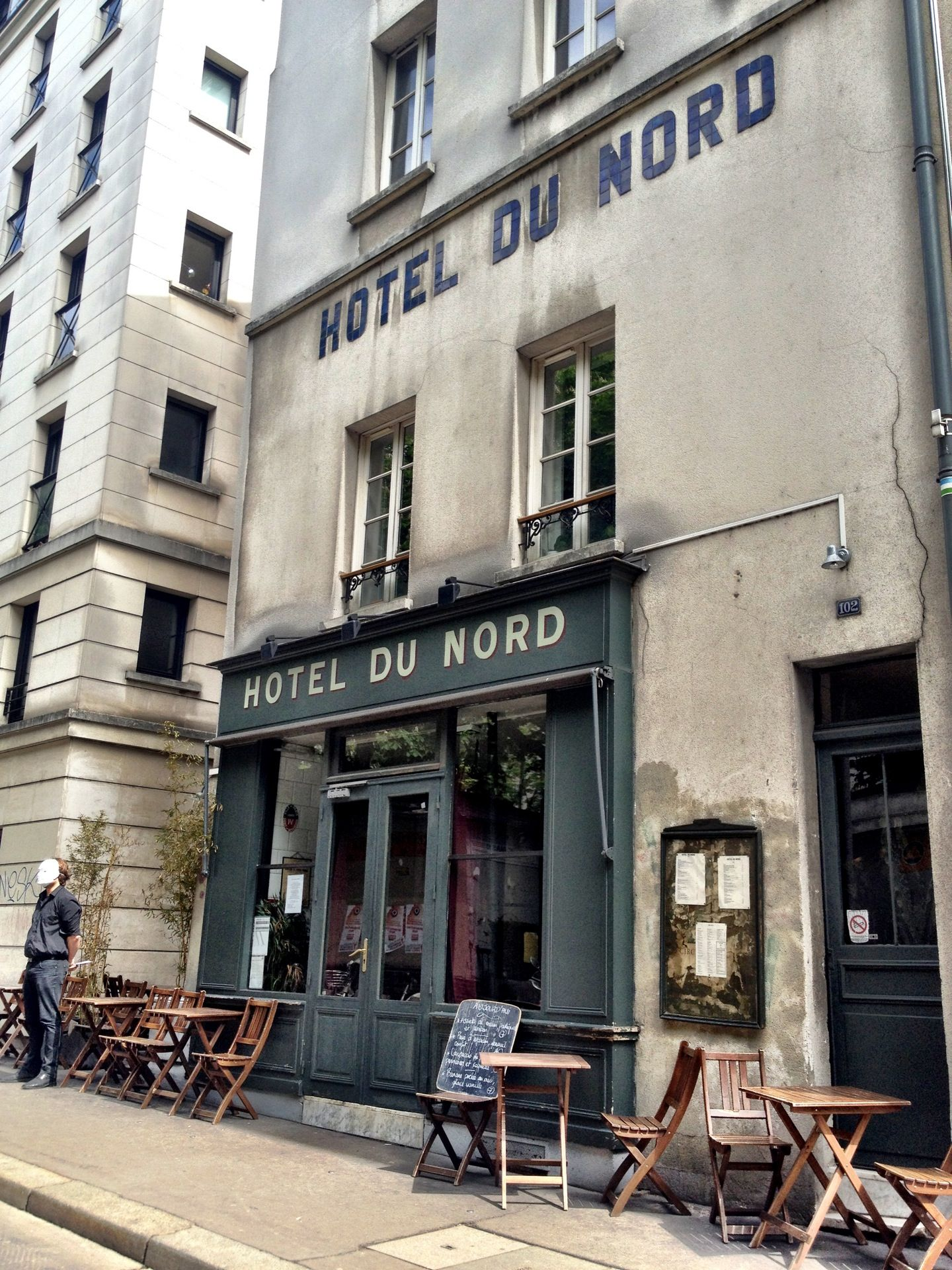 Rue Cremieux In Paris Ile De France Paris Paris Street