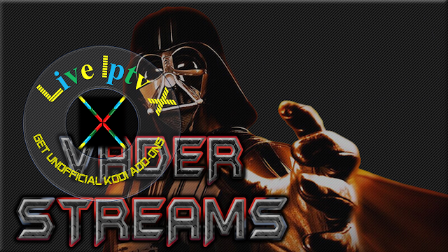 Vader Streams Downloads