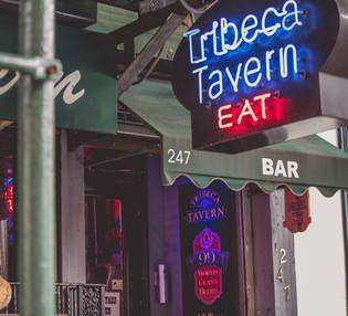 tribeca tavern tam43