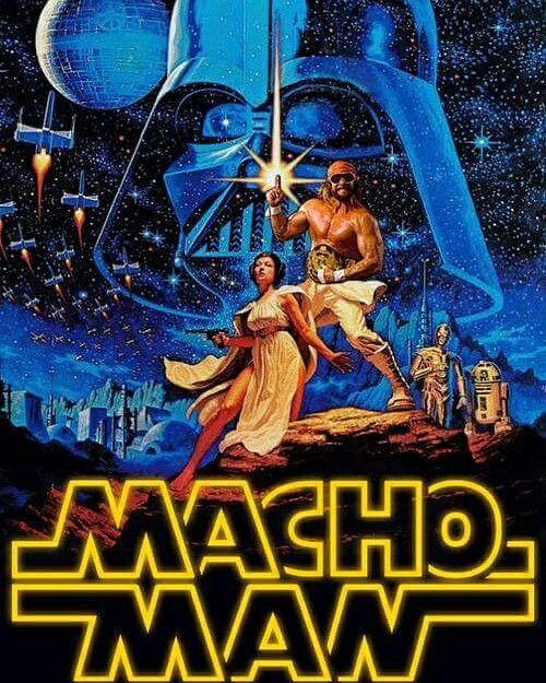 6b6bf8d51062f655a196955da50b69c3 macho man randy savage meets star wars wrestling randy savage