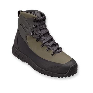Patagonia Rock Grip Wading Boots Sticky Studded Boots Hiking Boots Fly Fishing Gear