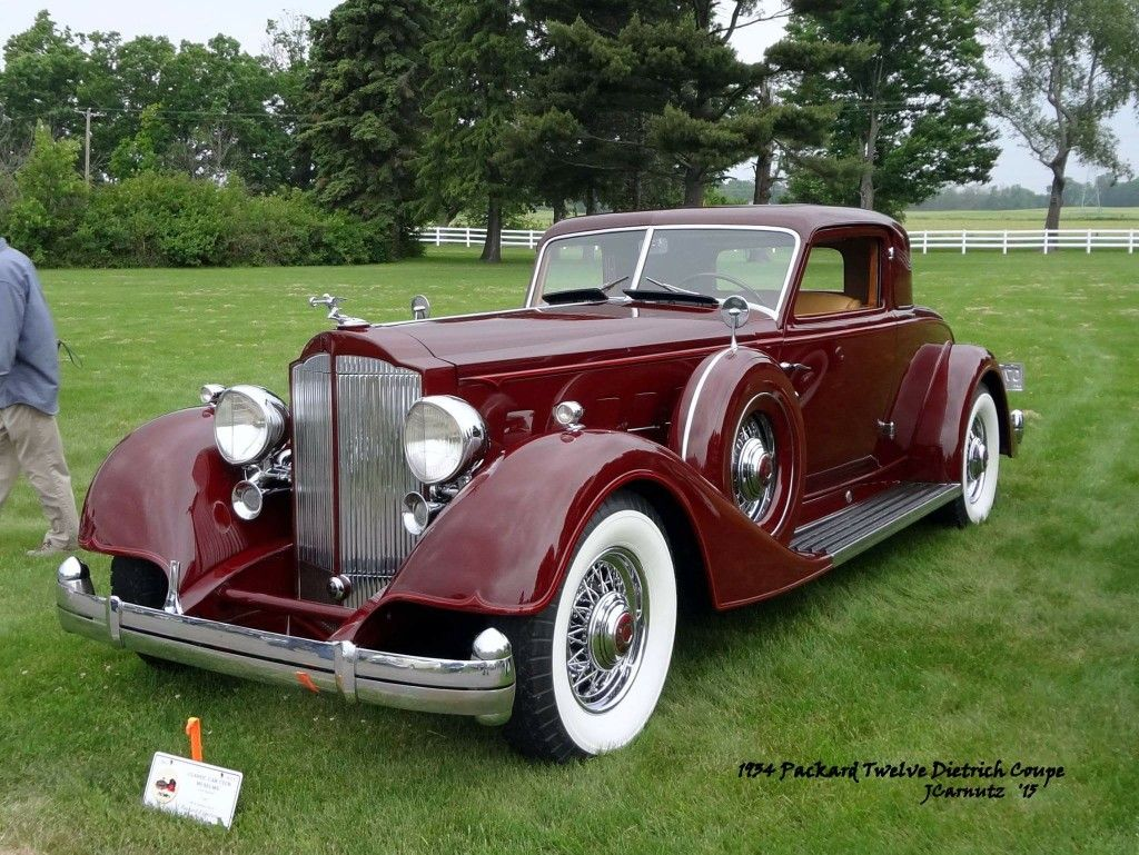 Packard | Cars With Class | Pinterest | Cars and Vehicle