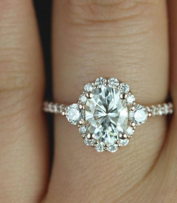 If You Think This Engagement Ring Is Chic Just Wait Until You See