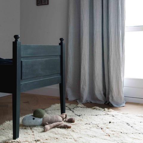 op maat gemaakte linnen gordijnen creer een pure sfeer in je huis met by mlle