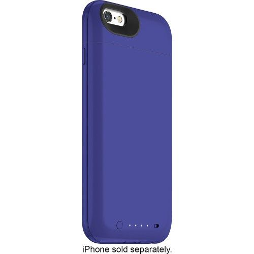 new concept ed9c8 86dfe mophie - juice pack air External Battery Case for Apple® iPhone® 6 ...