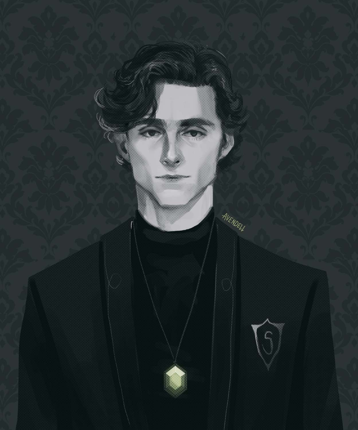 Avendell R A B In 2021 Harry Potter Artwork Harry Potter Drawings Harry Potter Pictures
