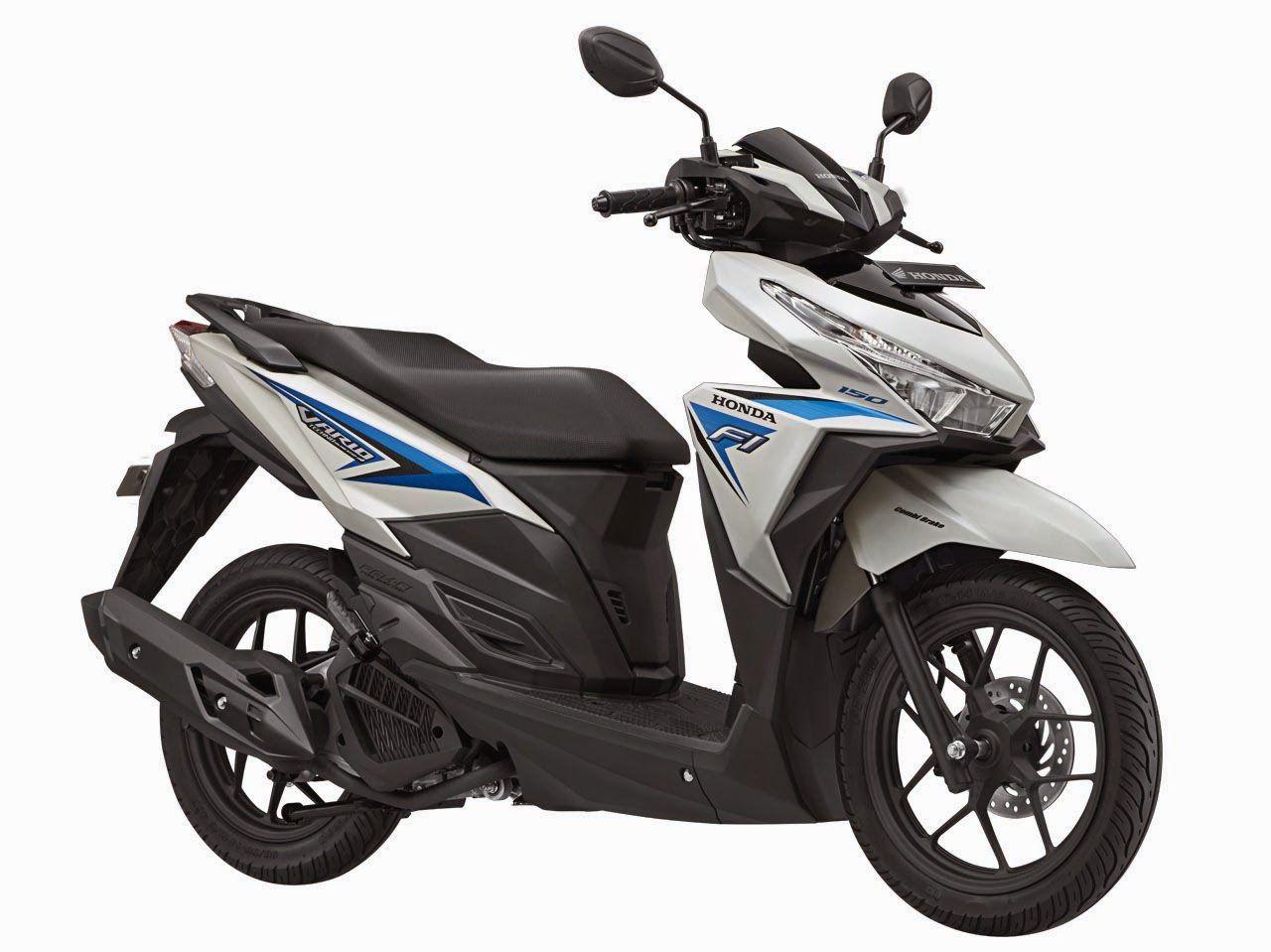 Honda Vario 150 Esp Fi Harga Kredit Motor Honda Terbaru Dealer Motor Honda Jakarta Honda Motor Motor Honda