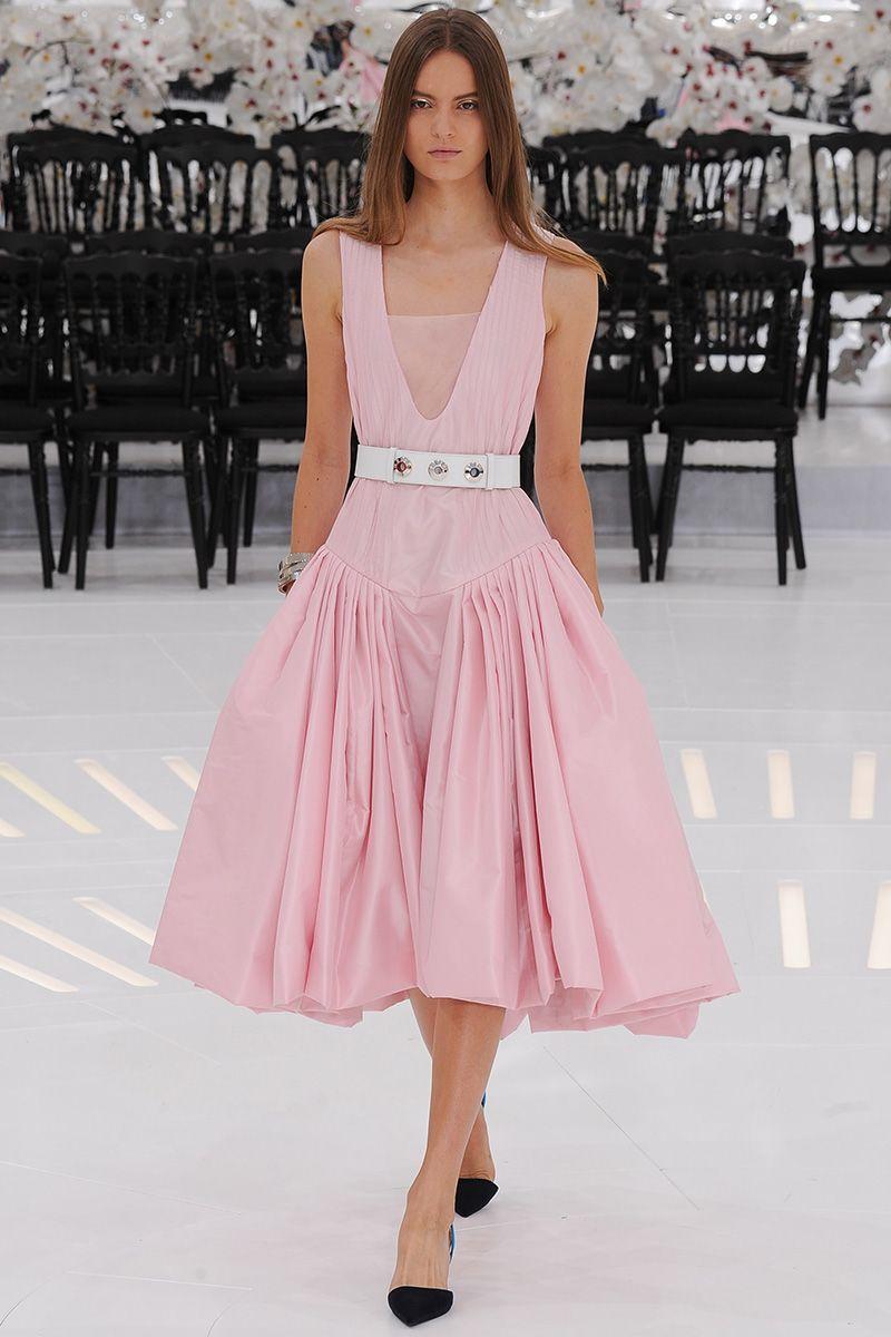 Moderno Vestidos De Novia Dior Ideas Ornamento Elaboración ...