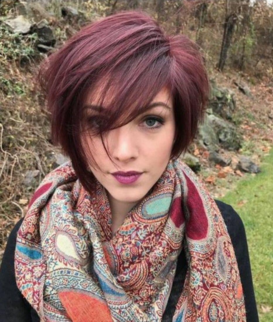 Love the color hair pinterest hair styles hair and hair beauty