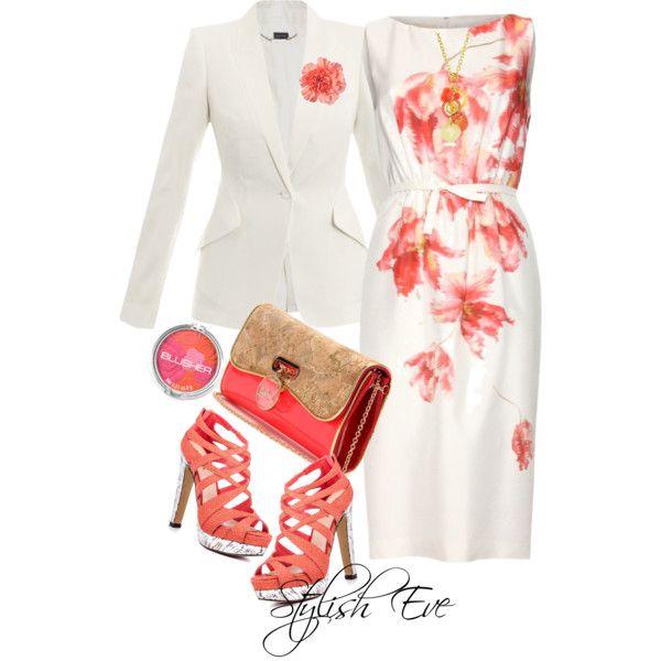 Stylish Eve Church Dresses