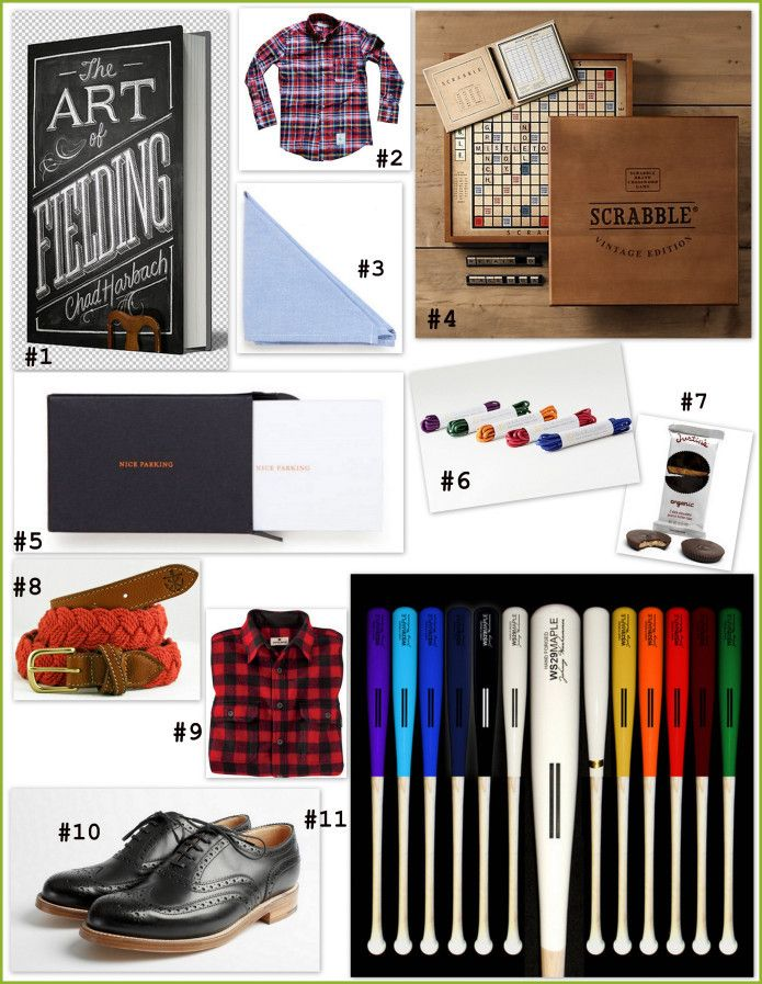 Christmas Gifts for Men - | THINGS IDEAS | Pinterest | Christmas ...