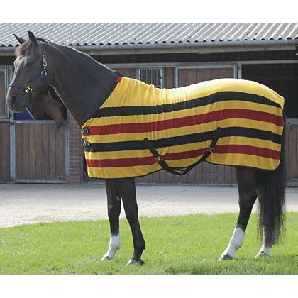Shires Newmarket Fleece