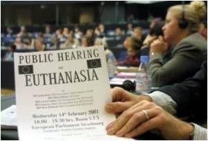 Photo of France Rules Out Euthanasia for Quadriplegic