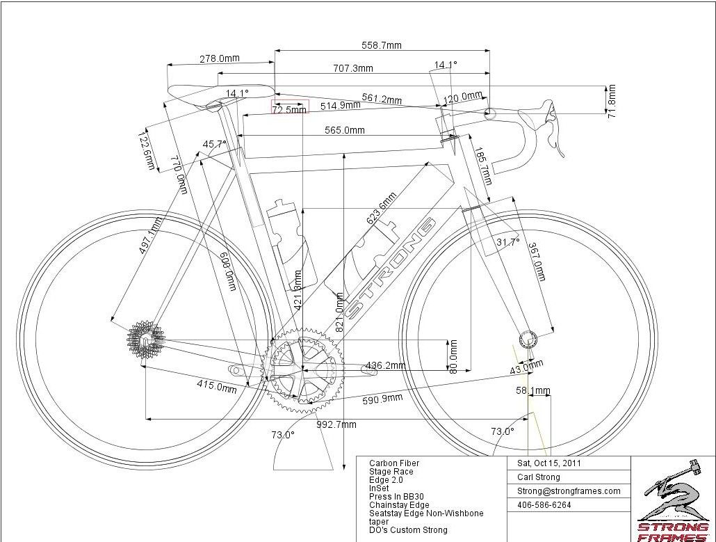 Bike Blueprint