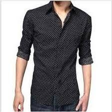 shirts dotted pattern - Google Search