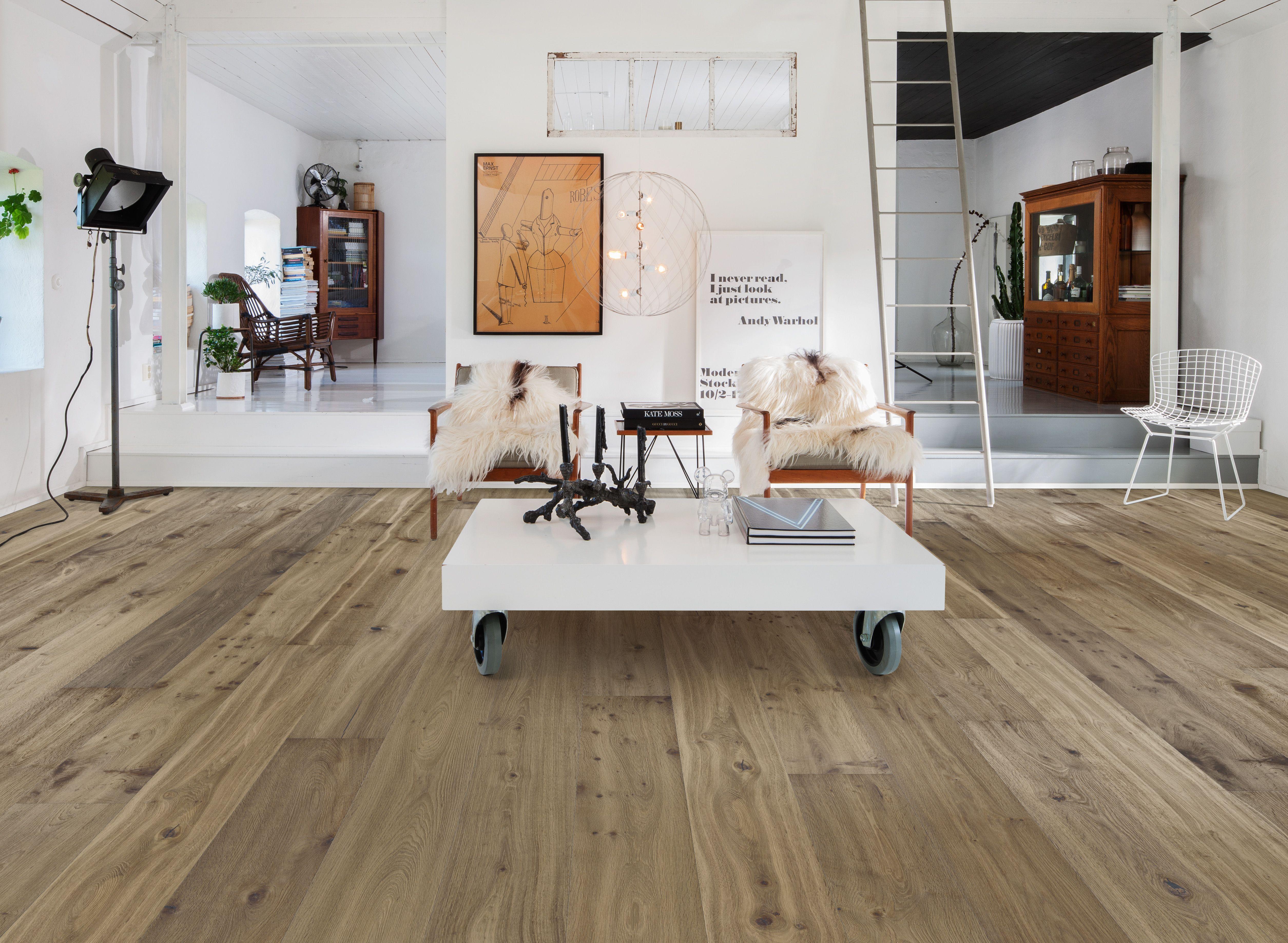parkett von k hrs 1 stab landhausdiele sm land collection eiche ydre woodfloor. Black Bedroom Furniture Sets. Home Design Ideas
