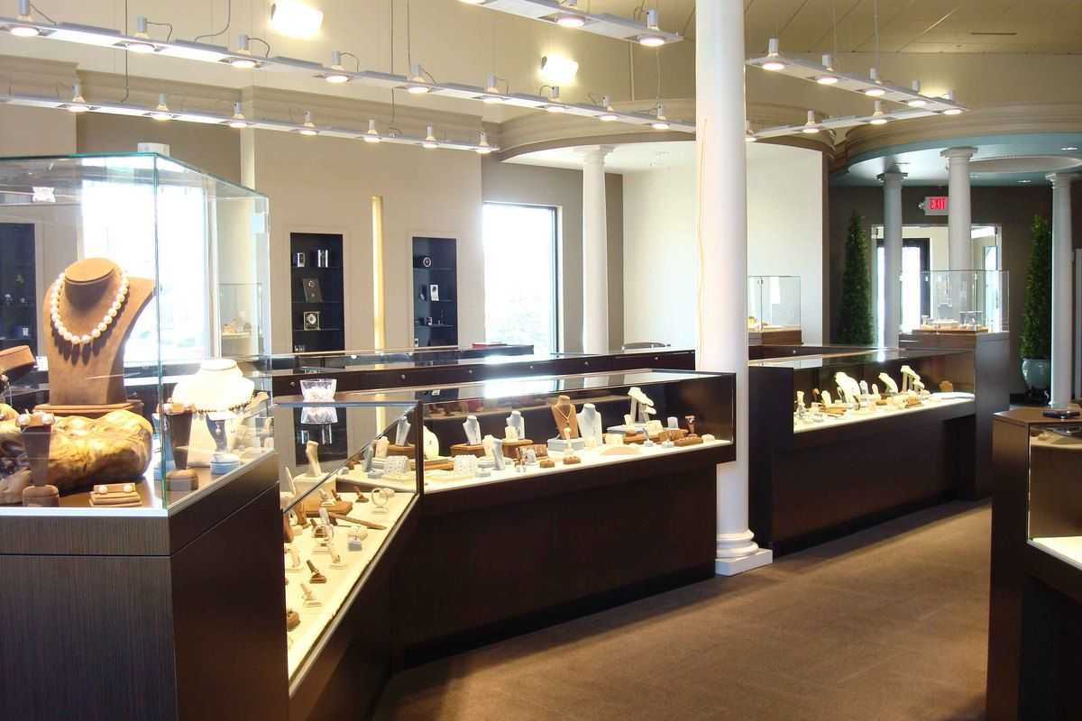 Jewelry stores for Jared galleria of jewelry selma tx