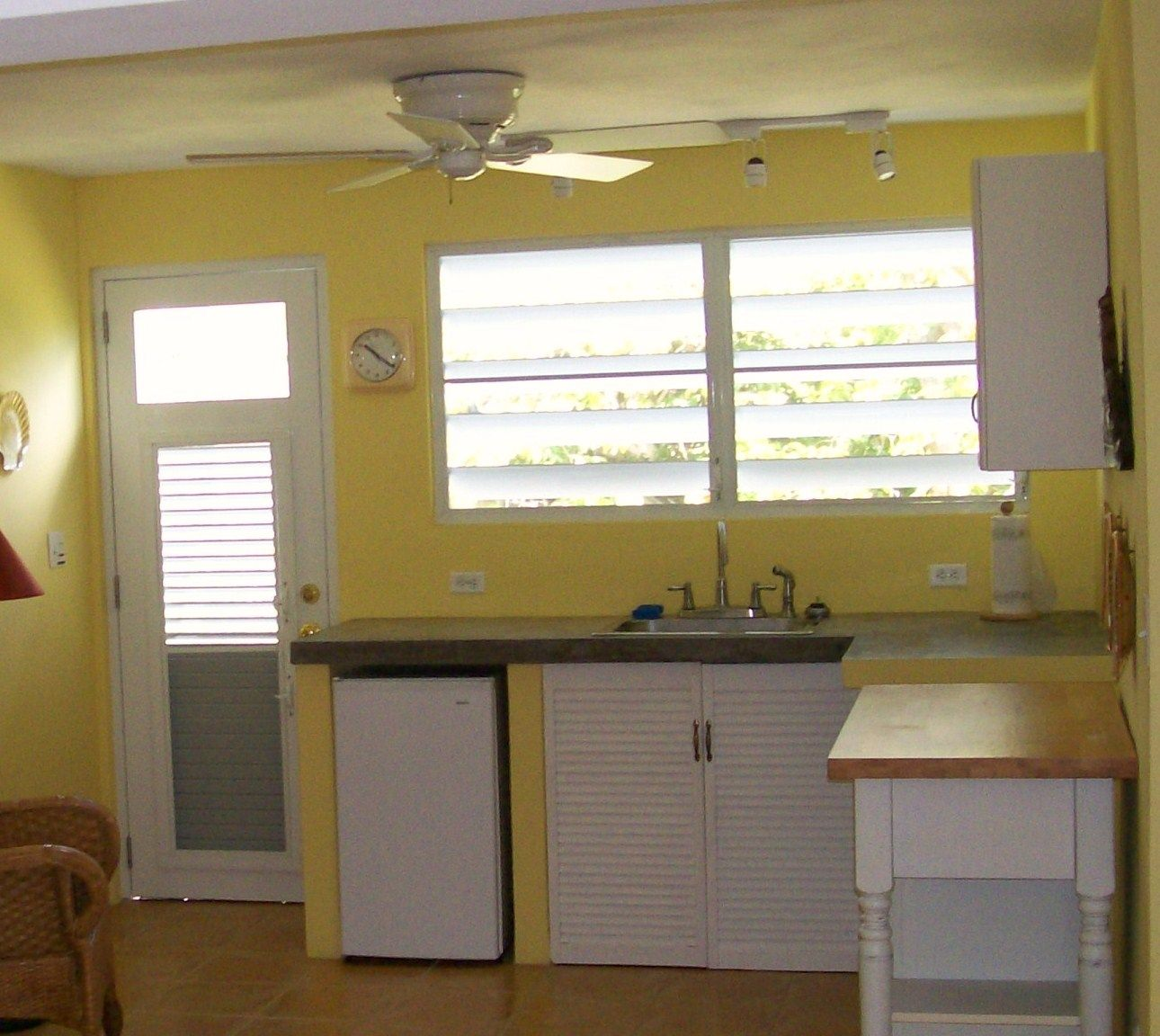 Interior Design For Small Kitchen In India Photo