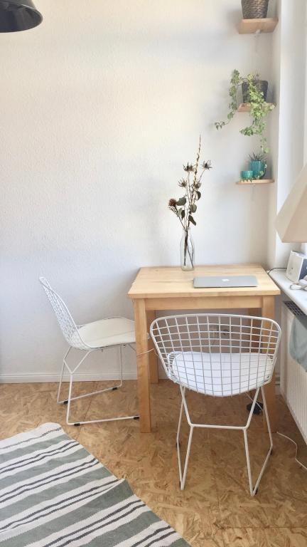 Gemütliche Sitzecke in der Küche #kitchen #küche #wohnung - einrichtungsideen sitzecke in der kuche