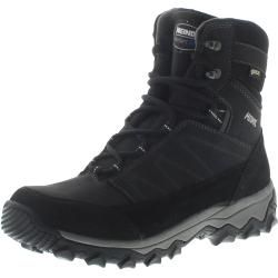 Photo of Meindl Sella Gtx Schwarz Herren Winterstiefel Meindl