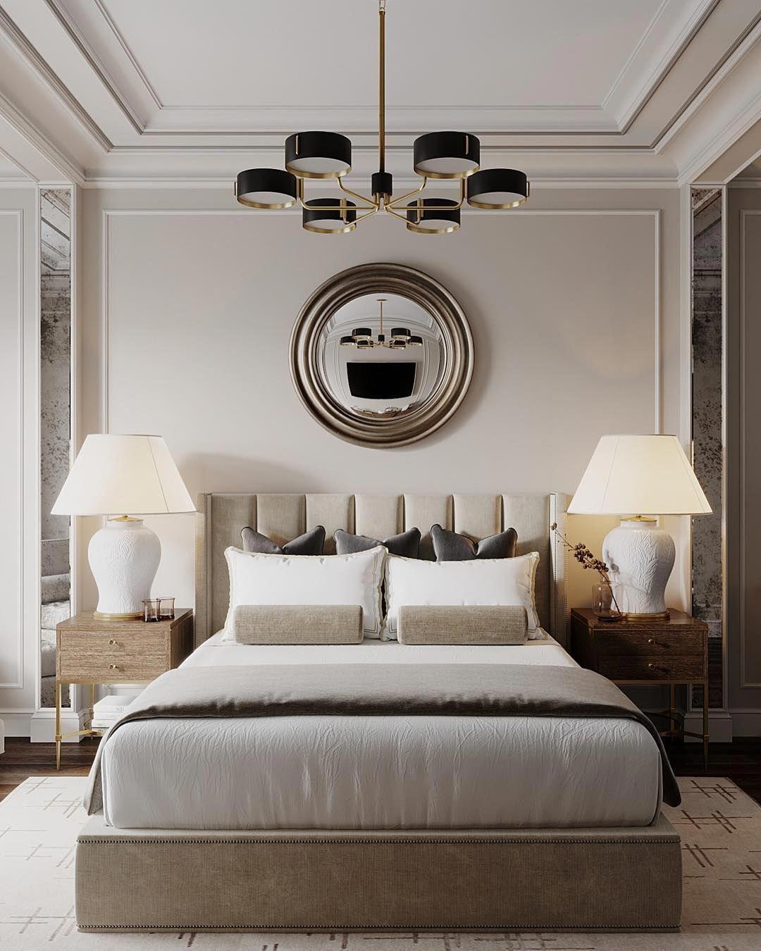 designer italienische schlafzimmermöbel & luxus-betten