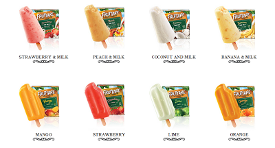 The Rebel Sweetheart.: Fruttare | Its All Good!