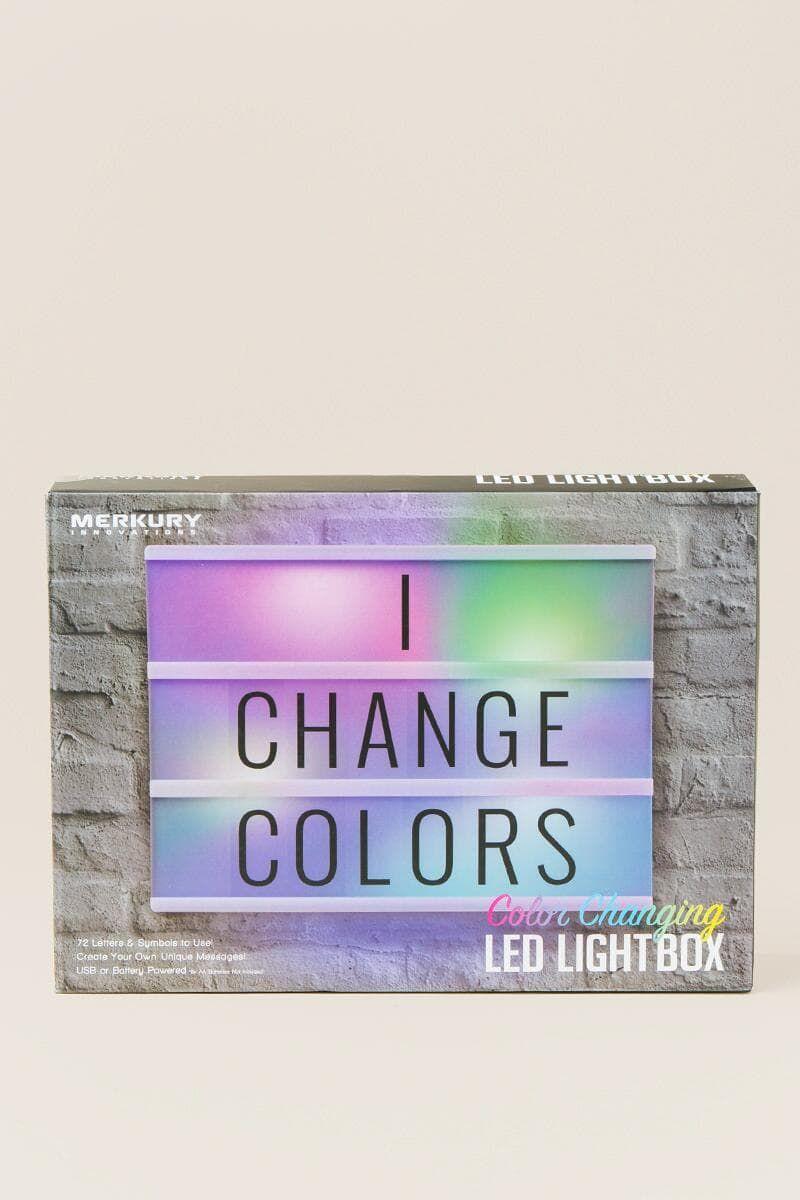 c box led light white reg porta plastic x gagne f product trace abs