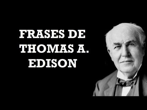 frases de inventores famosos