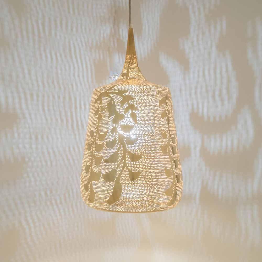 Orientalische Lampe In Gold Online Bei Milanari Com Orientalische Lampen Orientalisch Orient Lampe