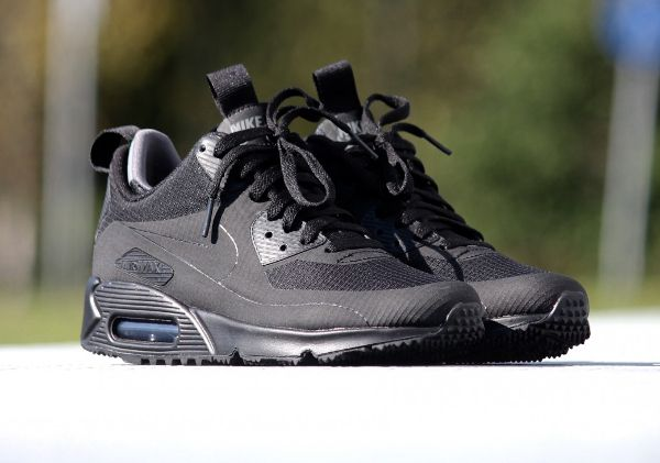 bde12b74e58 ... nike air max 90 utility no sew black
