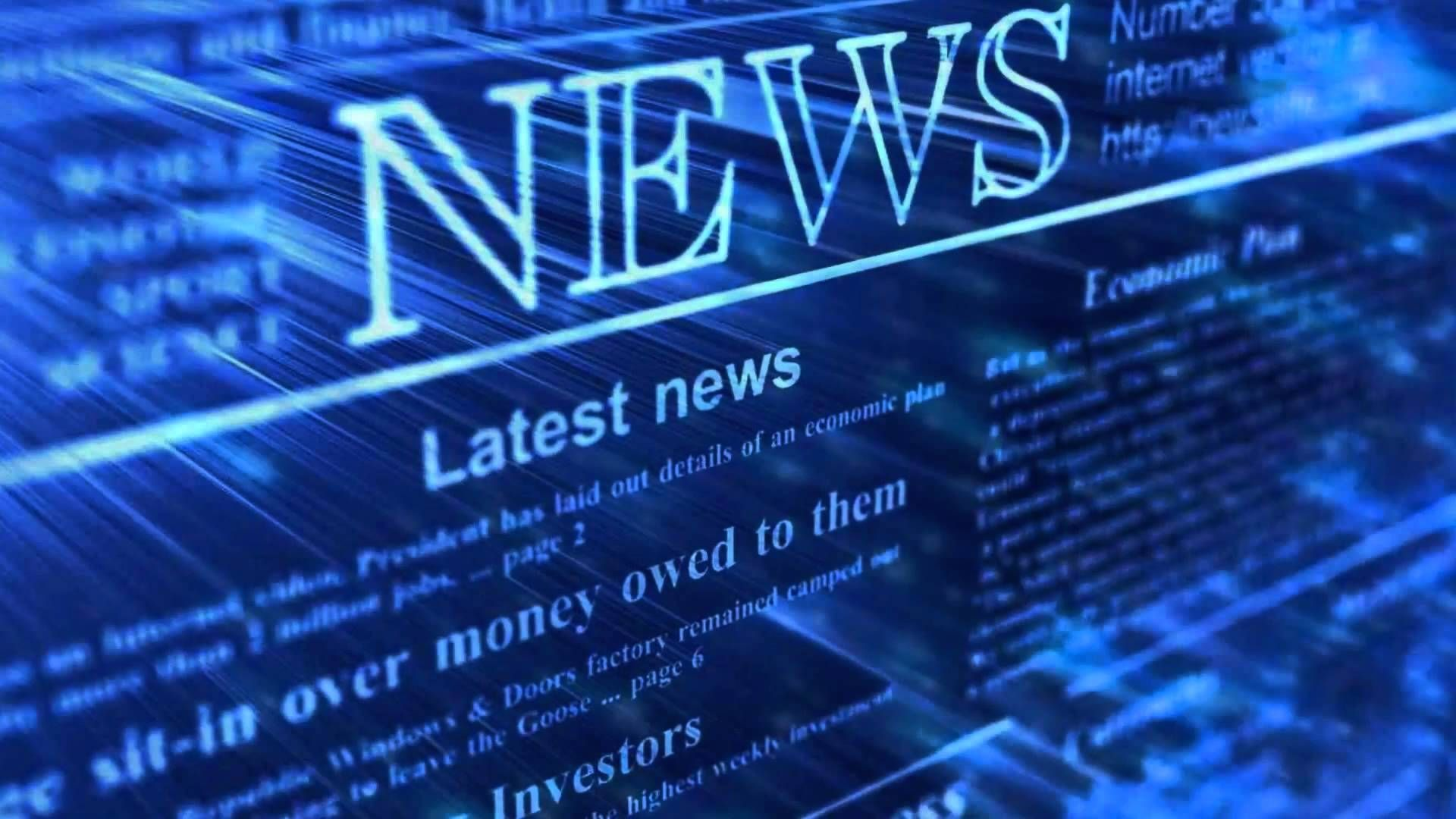 Free cool news background Download - Free News Background Video 3 ...