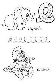 Resultado De Imagen Para Vocales Cursivas Vocales