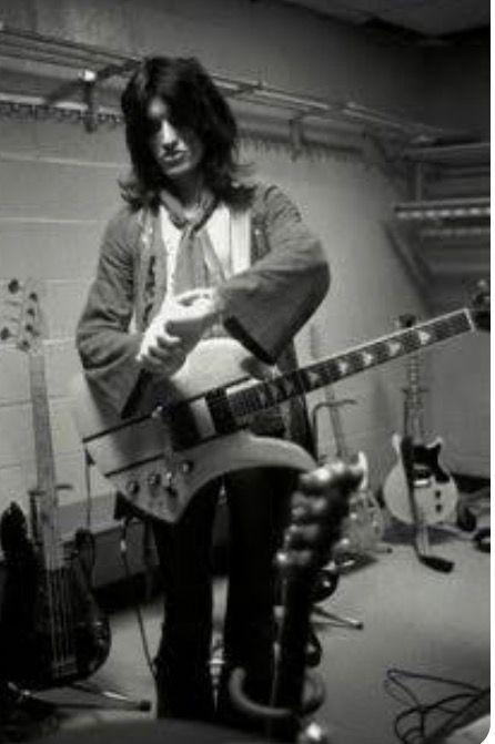 80s Joe Perry