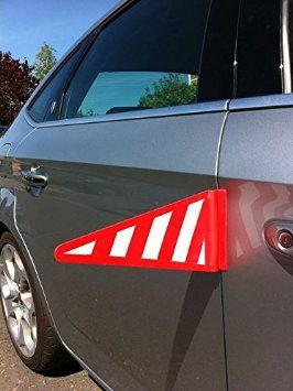 Car Wing Mirror Protector Wingaware As Seen On Tv Accident