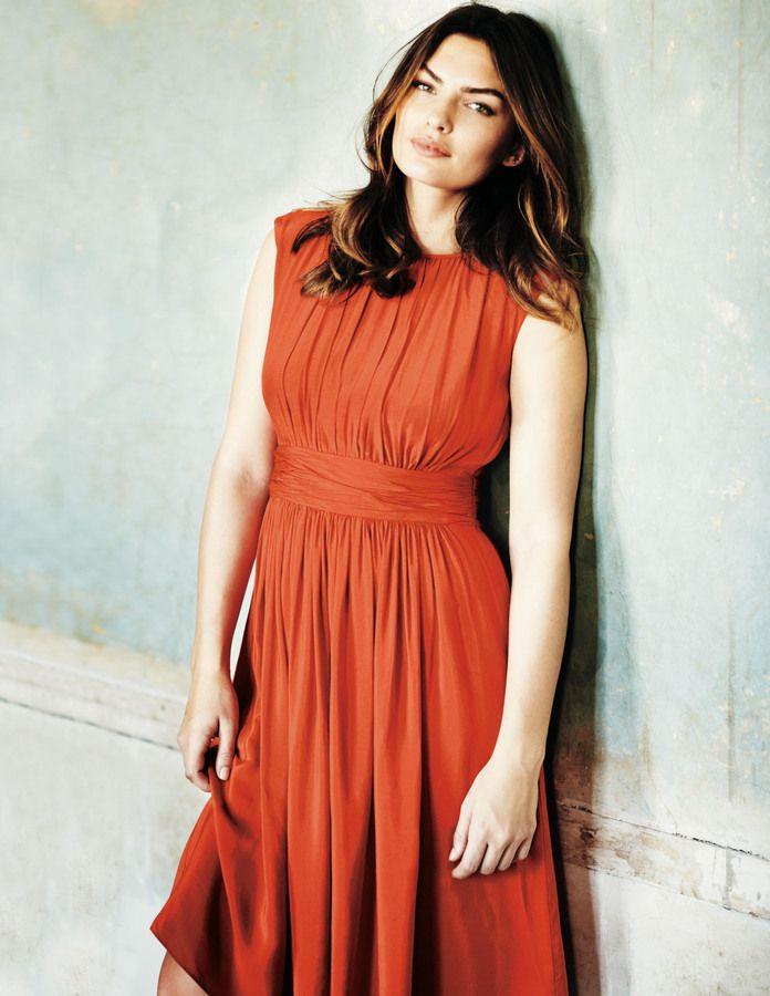Boden Selina Dress   Fashion>Dresses & Gowns   Pinterest ...