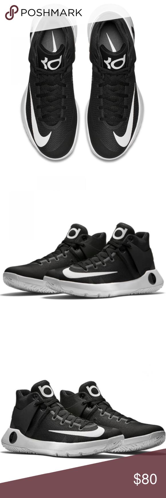 Kevin Durant KD TREY 5 IV Men\u0027s Basketball Shoes NWT
