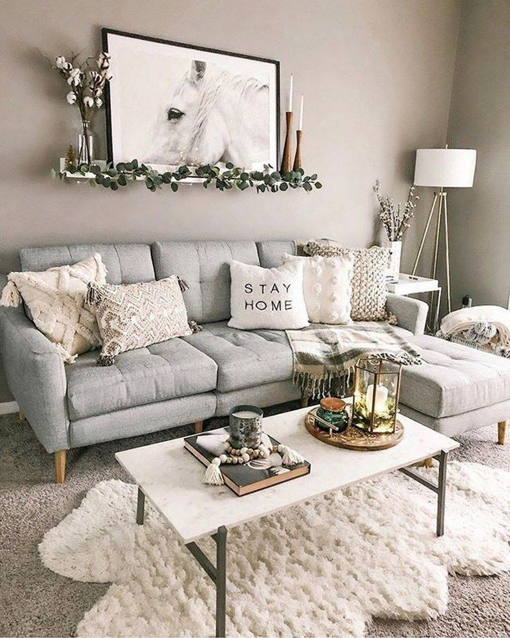 40 Amazing Minimalist Living Room Design Ideas To Try Li