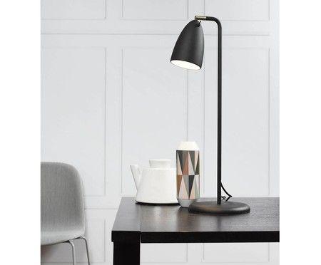 Schlafzimmer Tischleuchten ~ Led tischleuchte nexus schlafzimmer