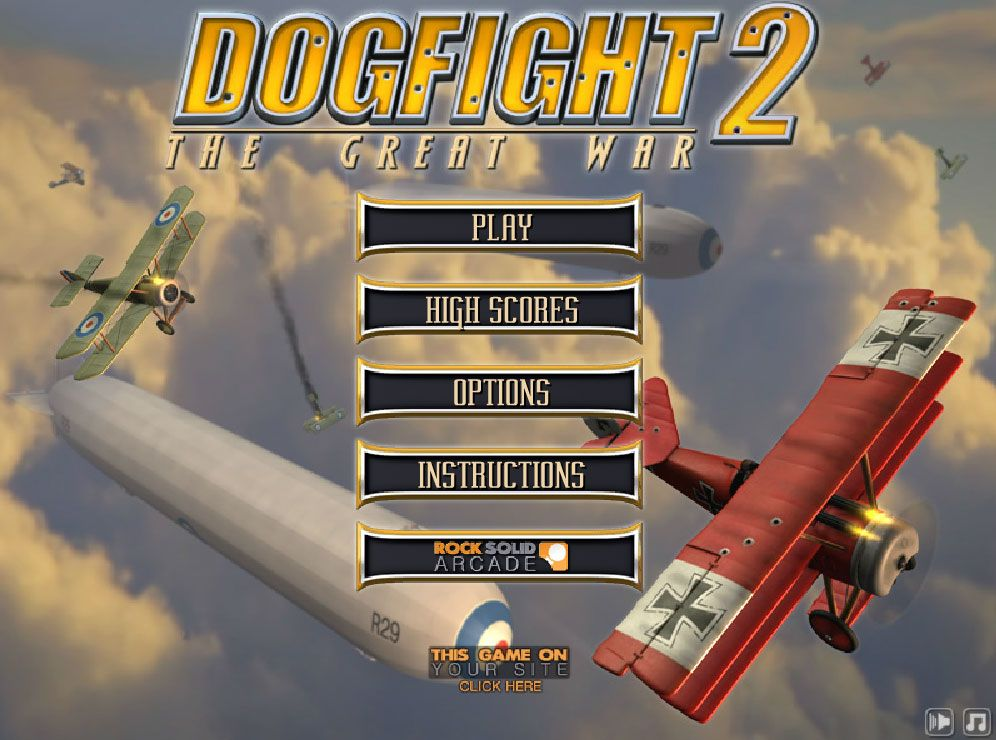 dog fights 2