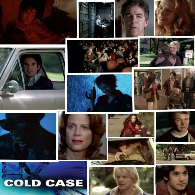 Cold Case: Episode-Bad Night (good one-my 2nd favorite)