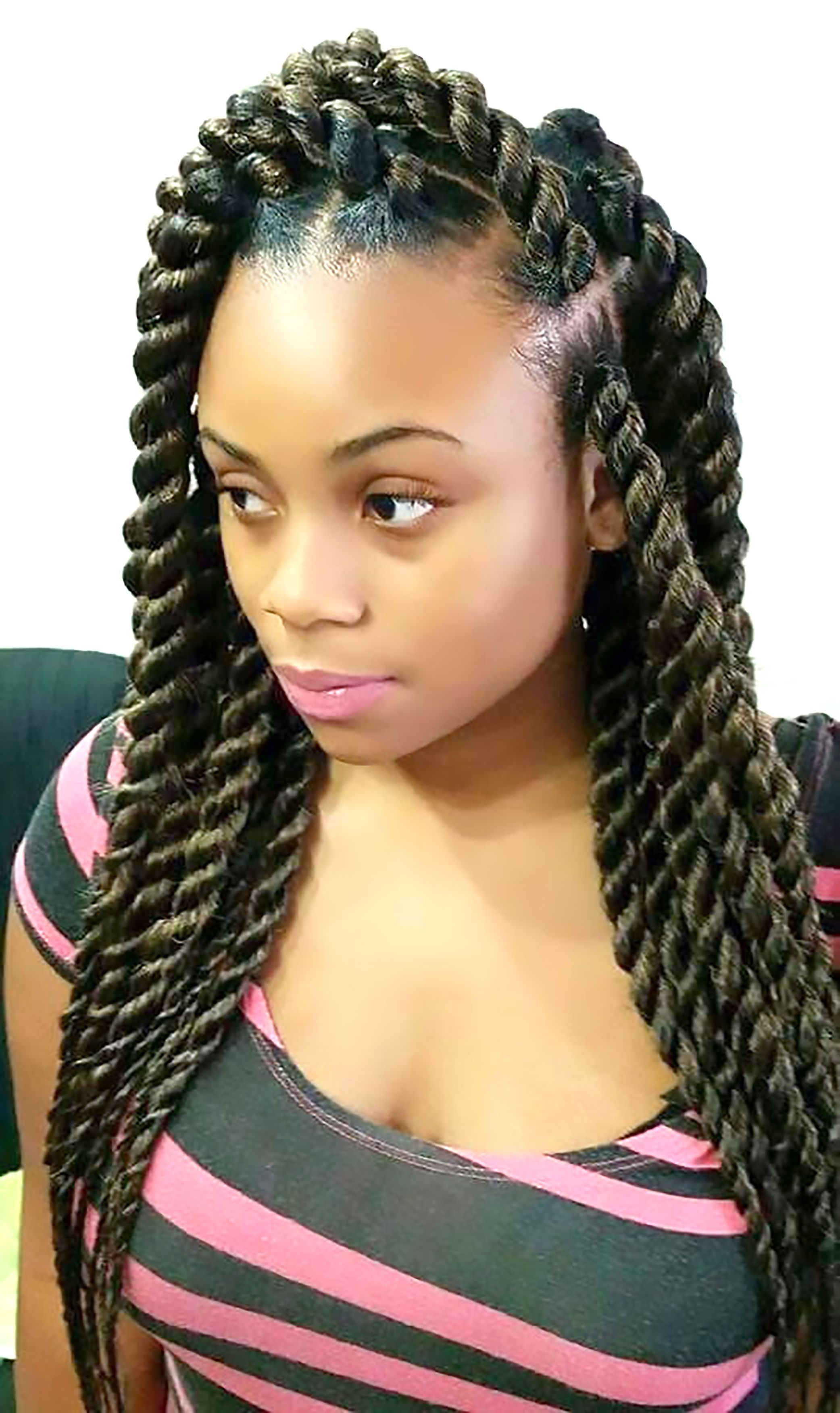 15+ Best hair for jumbo twists trends