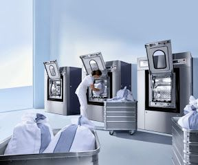 Pin By Robbie On Laundry Laundry Business Laundry Equipment