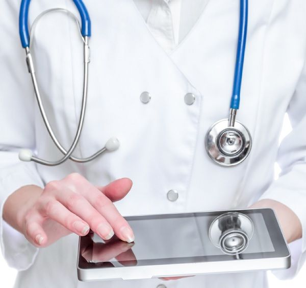 Las 10 mejores aplicaciones de salud para tu smartphone ...