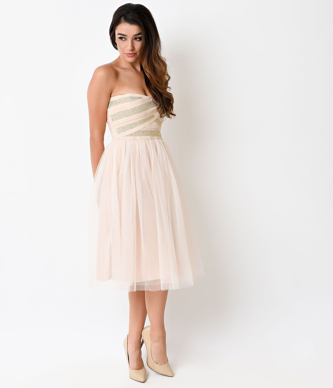 Suzy q is that you perfect for darlings devoted to vintage prom