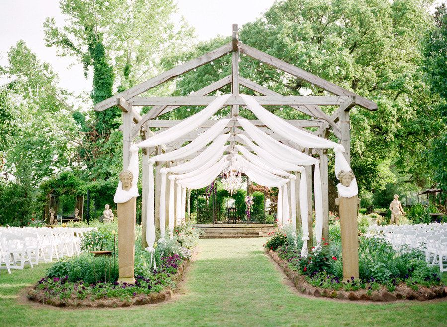 Palestine Wedding at Elmwood Gardens by Krystle Akin Photography ...